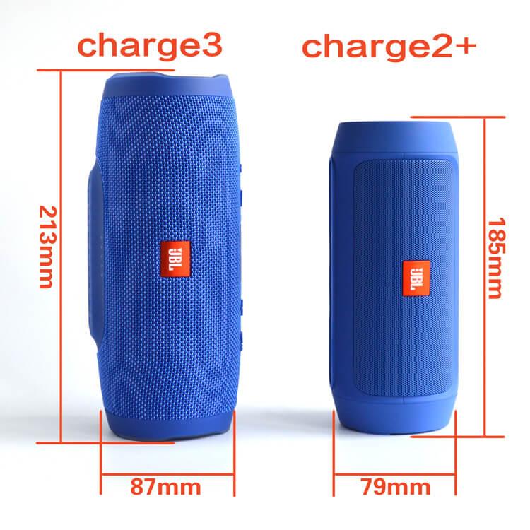 JBL charge2+ 3 05
