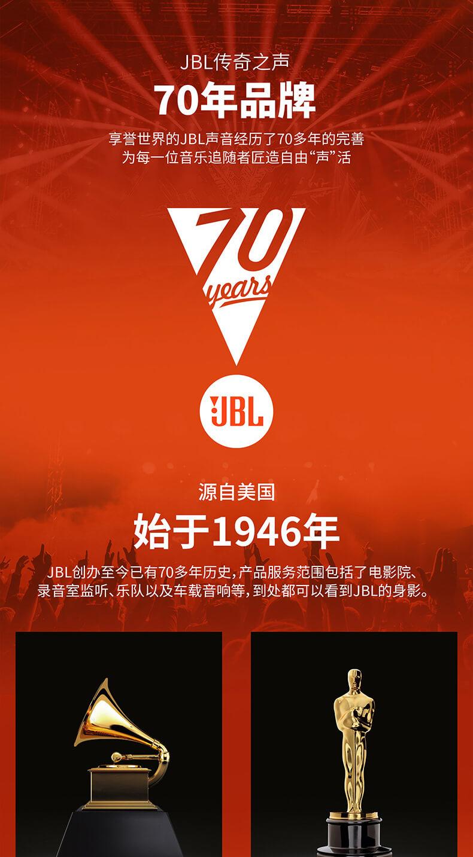 JBL LIVE650BTNC主动降噪耳机智能语音AI无线蓝牙头戴式耳机